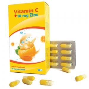 کپسول-ویتامین-c-10-میلی-گرم-زینک-شرکت-داروسازی-هگمتان-داروی-غرب-300x300 Vitamin C