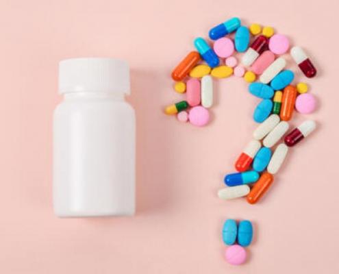 آنتی بیوتیک ها را باید به چه نحوی استفاده کنیم؟