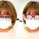 روش برطرف کردن بخار عینک هنگام ماسک زدن